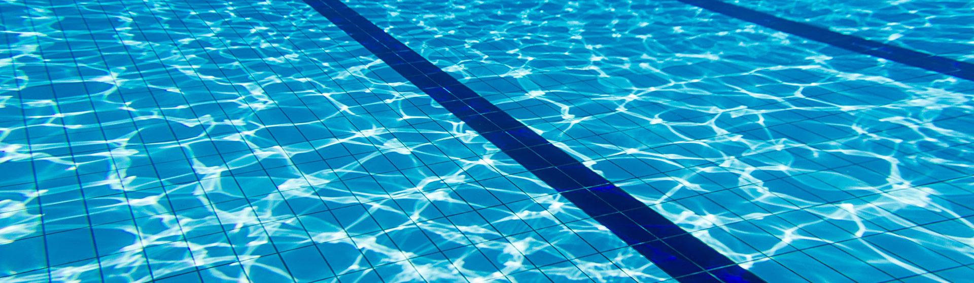 Calidad del agua en piscinas públicas y privadas
